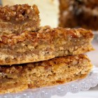 Chocolate Pecan Bar